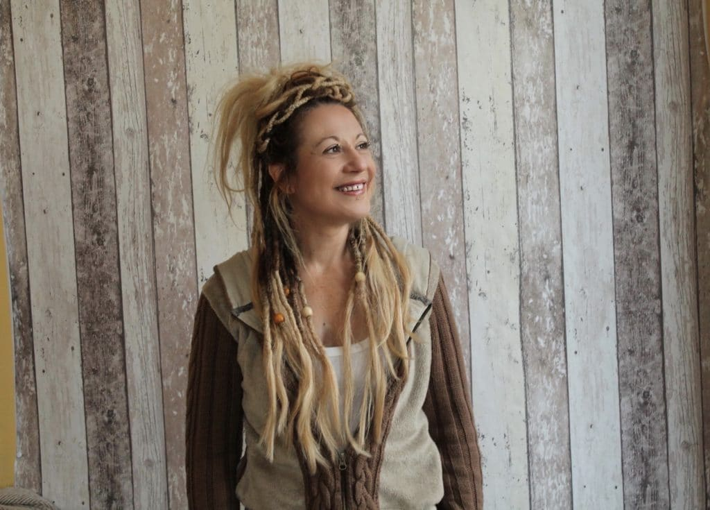 Remise en forme dreads naturelles - Ilinka